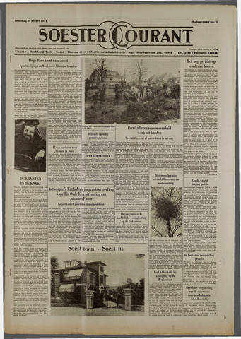 Soester Courant 1971-03-30