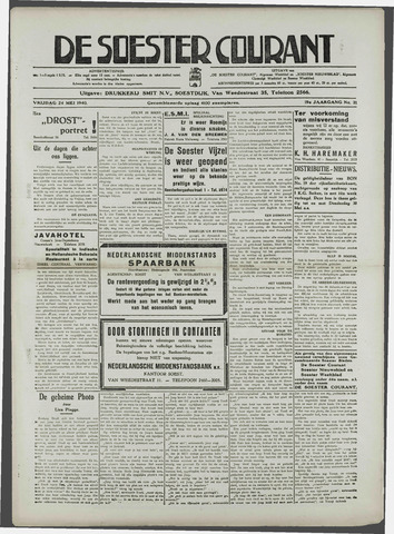 Soester Courant 1940-05-24