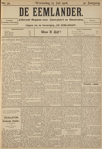 De Eemlander 1906-07-25