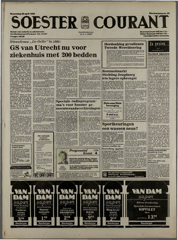 Soester Courant 1982-04-28