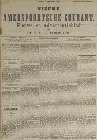 Nieuwe Amersfoortsche Courant 1895-09-07