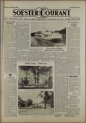 Soester Courant 1970-09-18