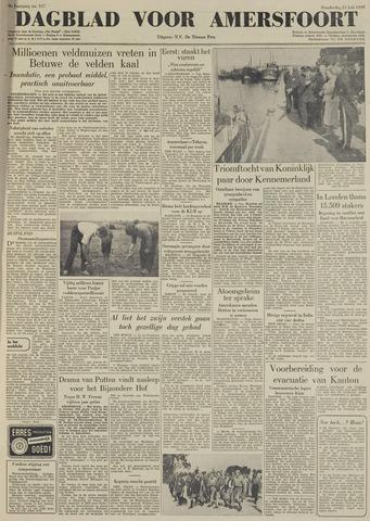 Dagblad voor Amersfoort 1949-07-21