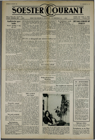 Soester Courant 1965-03-30