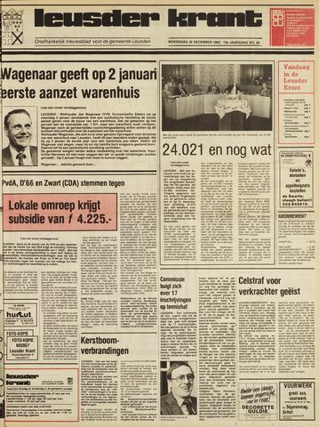 Leusder Krant 1983-12-28