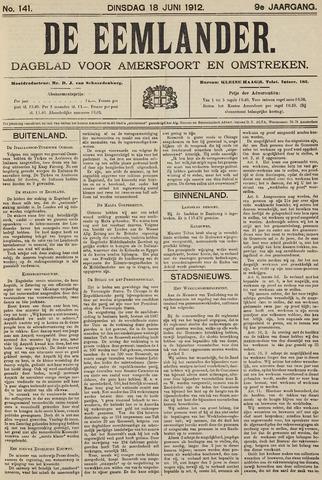 De Eemlander 1912-06-18