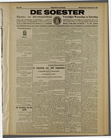De Soester 1931-12-23