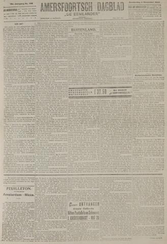 Amersfoortsch Dagblad / De Eemlander 1920-11-04