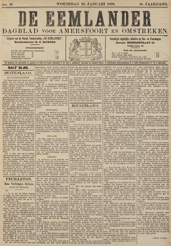 De Eemlander 1909-01-20