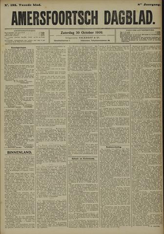 Amersfoortsch Dagblad 1909-10-30