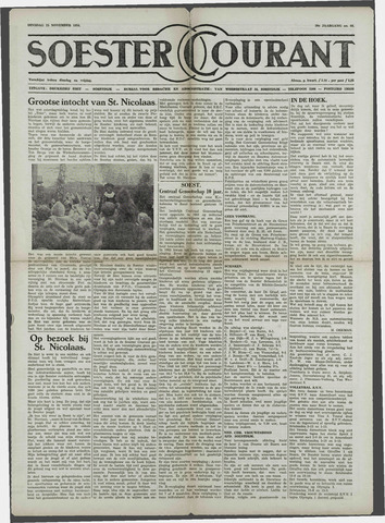 Soester Courant 1958-11-25