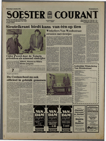 Soester Courant 1978-10-11