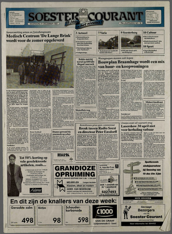 Soester Courant 1997-12-31