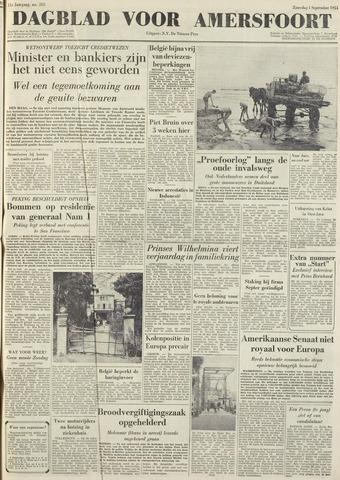 Dagblad voor Amersfoort 1951-09-01