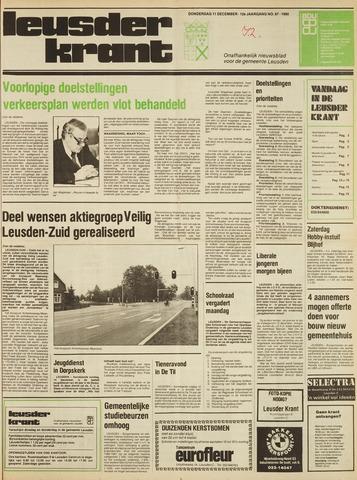 Leusder Krant 1980-12-11