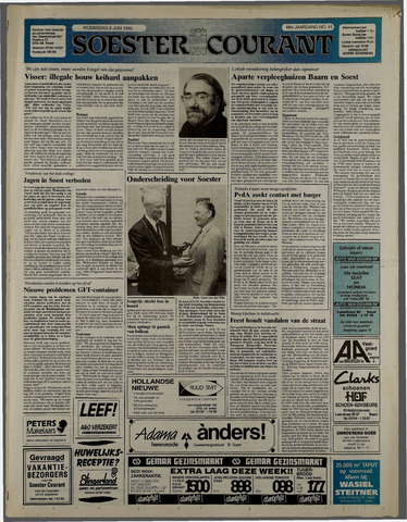 Soester Courant 1990-06-06
