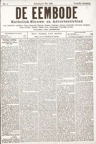 De Eembode 1898-05-21