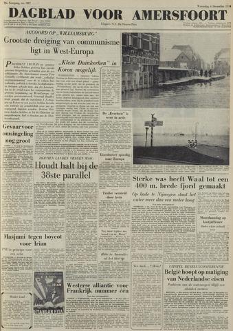 Dagblad voor Amersfoort 1950-12-06