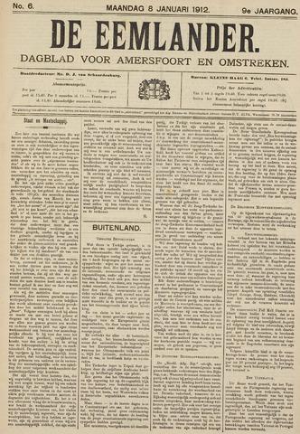 De Eemlander 1912-01-08