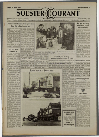 Soester Courant 1972-03-31