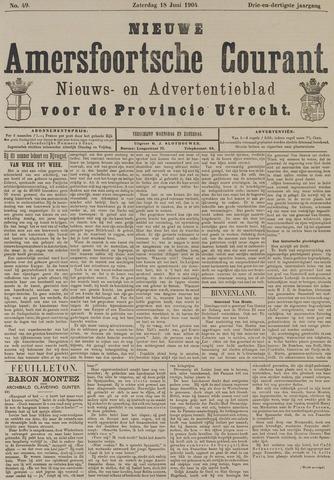 Nieuwe Amersfoortsche Courant 1904-06-18