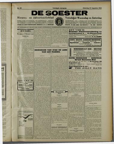 De Soester 1932-08-27