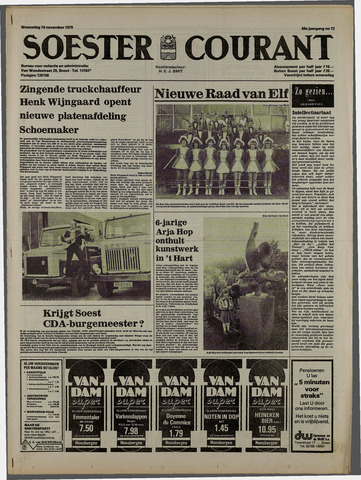 Soester Courant 1979-11-14