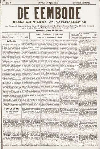 De Eembode 1902-04-19