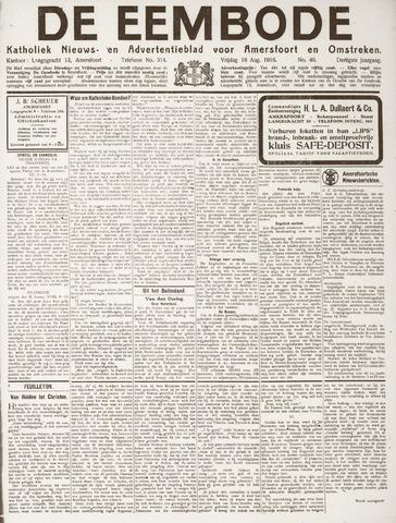 De Eembode 1916-08-18