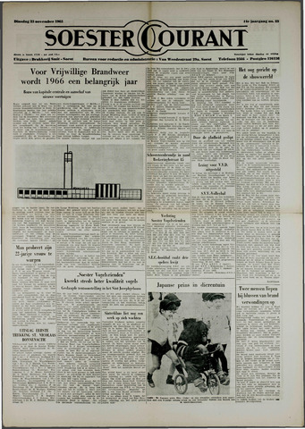 Soester Courant 1965-11-23