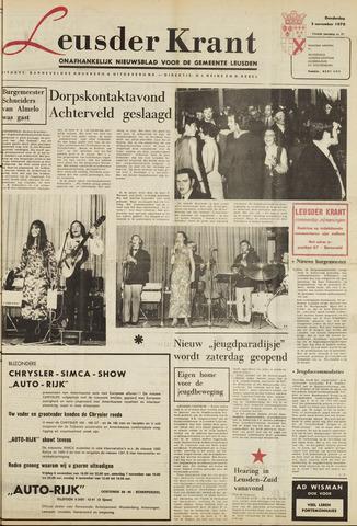Leusder Krant 1970-11-05