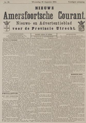 Nieuwe Amersfoortsche Courant 1911-08-16