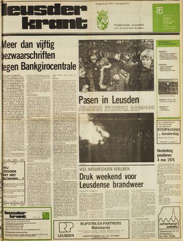 Leusder Krant 1976-04-23