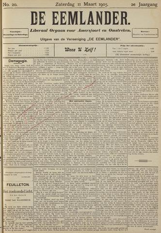 De Eemlander 1905-03-11