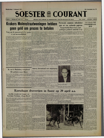 Soester Courant 1974-02-07