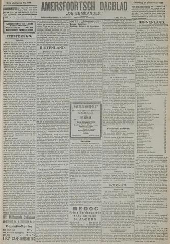 Amersfoortsch Dagblad / De Eemlander 1921-12-31