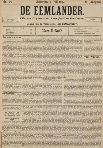 De Eemlander 1904-07-02