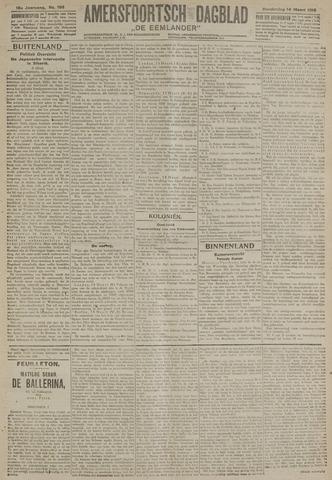 Amersfoortsch Dagblad / De Eemlander 1918-03-14