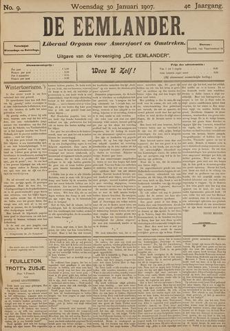 De Eemlander 1907-01-30