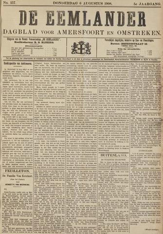 De Eemlander 1908-08-06