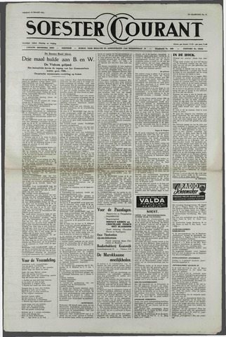 Soester Courant 1951-03-16