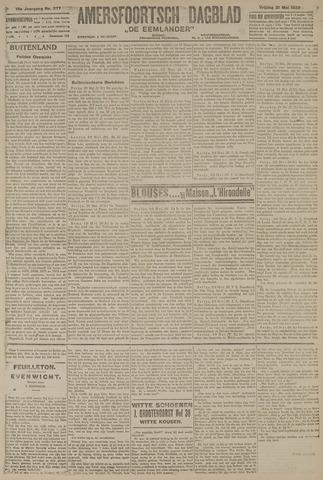 Amersfoortsch Dagblad / De Eemlander 1920-05-21