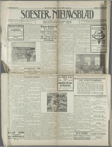 Soester Courant 1925-12-04