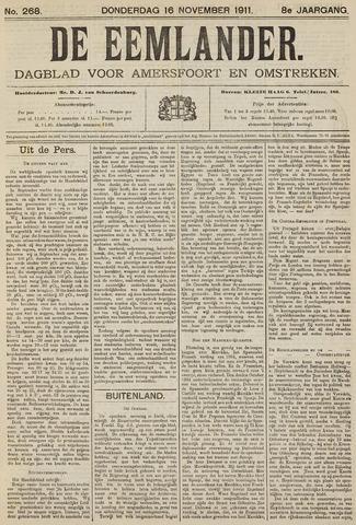 De Eemlander 1911-11-16