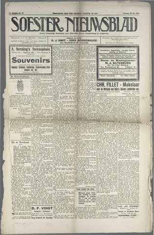 Soester Courant 1923-06-30
