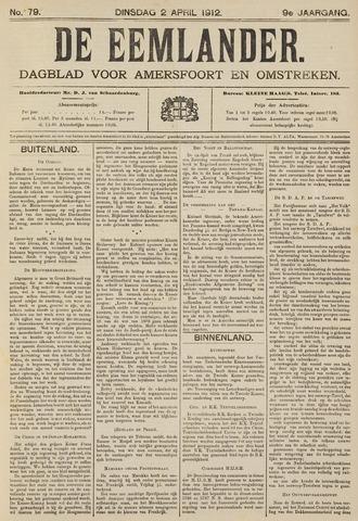 De Eemlander 1912-04-02