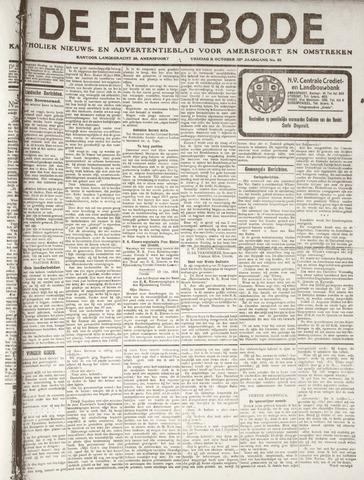 De Eembode 1918-10-11