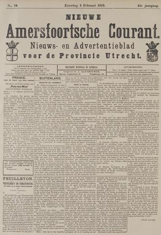 Nieuwe Amersfoortsche Courant 1912-02-03