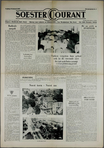 Soester Courant 1967-01-13