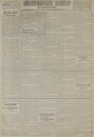 Amersfoortsch Dagblad / De Eemlander 1919-12-29